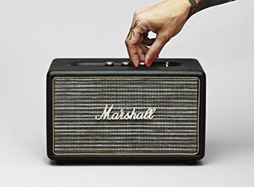 marshall-audio